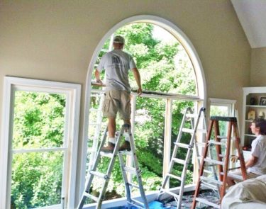 Foyer Window Quotes : Window replacements of georgia north atlanta s home for custom