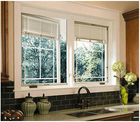 Cottage style grille window design joy studio design for Pella replacement windows
