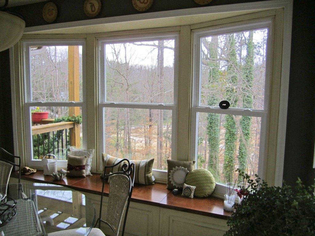 Bay Window Replacment