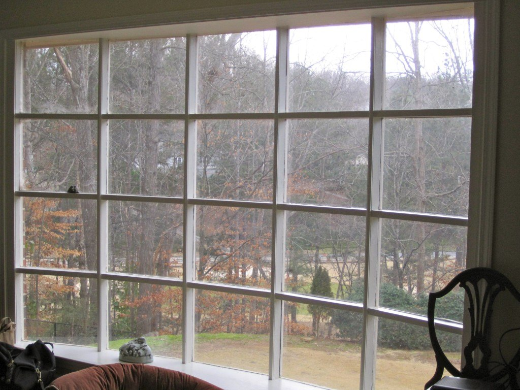 100 window treatments for bow windows bay bow for Energy efficient bay windows