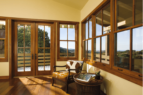 Pella French Doors
