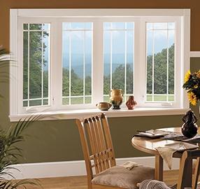 pella bay window