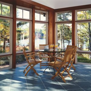 Pella Awning window