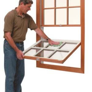 Pella double hung window-page-0