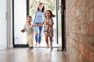 front door design-family