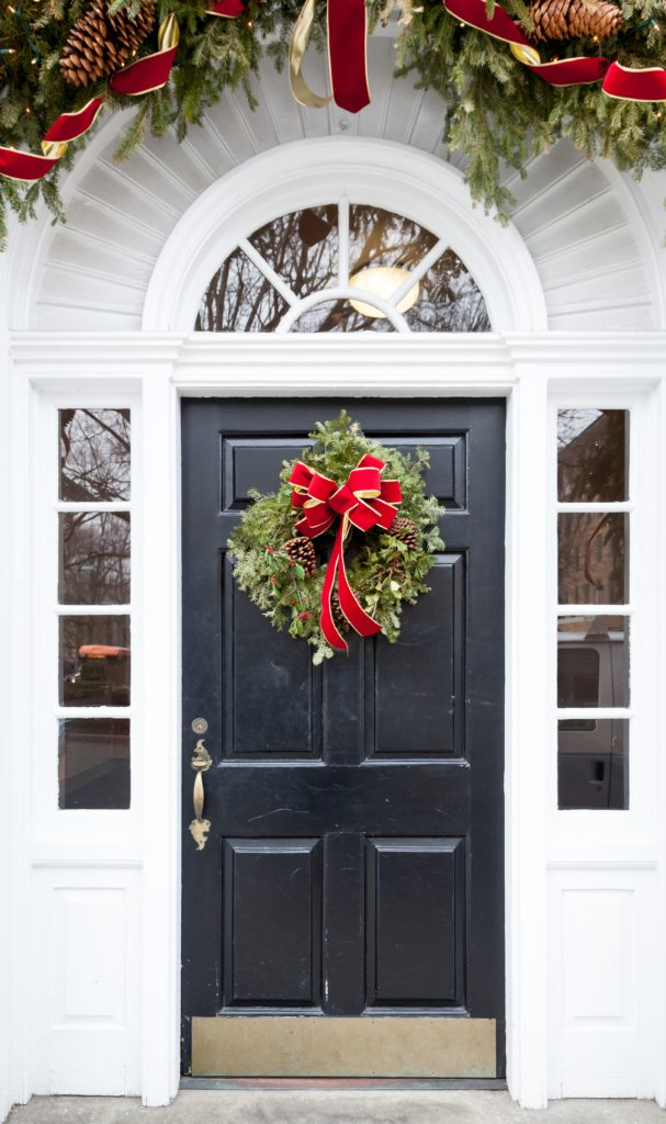 Door Replacements of Georgia - Holiday Decorations