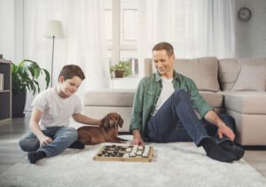 Custom Window Replacement Marietta-Kids and Pets